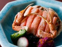 北陸の冬の風物詩「香箱蟹」赤い宝石箱と呼ばれる凝縮された美味(期間限定)