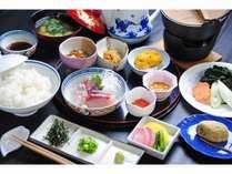 【開業記念2食付プラン】☆夕食は三陸大漁のっけ飯☆
