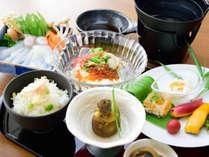【出張応援☆三陸定食】いくらご飯と焼き魚の夕食で三陸出張満喫!(夕・朝食付)