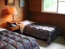 人数に合わせて洋室のお部屋をご用意いたします。