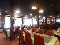 館内:レストラン