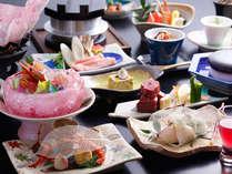旬を食す◆お料理は料理長におまかせ◆宝生亭スタンダード 『加賀会席』プラン
