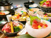 【旬を食す◆宝生亭基本会席◆】~四季折々の食材を使った料理長おまかせの『加賀会席』~