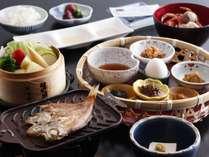 朝食(料理イメージ)