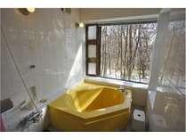 リゾートハウス(あけぼの平062) お風呂