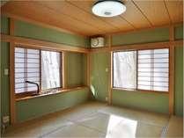 リゾートハウス(あけぼの平062) 和室