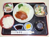 【早割14★2食付】ビジネス応援!!当館最安値プラン☆