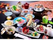 日本初!ごはんフリーにえらんで旅館を楽しむ!【夕食・朝食】プランPART4