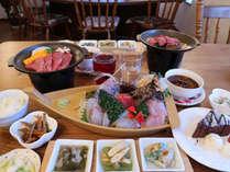 【1泊2食付】ベーシックプラン★海の見える檜風呂付客室で過ごす贅沢な休日