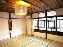 ・【桜】ファミリーでも仲良しグループでも楽しめるお部屋です