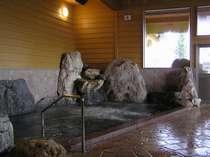温泉大浴場(内湯岩風呂)