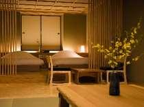 南阿蘇の格安ホテル ホテル夢しずく 別邸 蘇庵