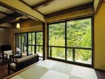 サンテラス客室一例