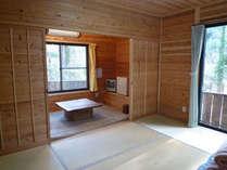 saraの部屋(haruの部屋も同じ感じです。)