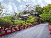 富士屋旅館 外観