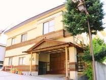 野沢温泉「河達」。1978年創業。