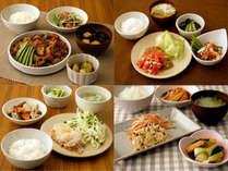 <土日も営業スタート記念>『京都初』タニタ食堂メニューでランチを♪