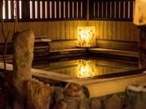 <大浴場>手足を思い切り伸ばせる広いお風呂で、ゆったりどうぞ※現在営業自粛中