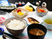 ある日の朝食 その(2)