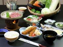 【ビジネス膳】旬魚のお造り+日替わり4品で¥6,000♪