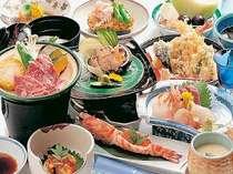おすすめプラン☆牛陶板焼き付き!青森旬の食材とお刺身プラン【お部屋食】