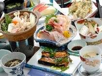 【すみれプラン】青森旬の食材満喫★お刺身付プラン【お部屋食】
