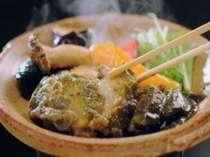 贅沢★アワビステーキと青森旬の食材満腹プラン【お部屋食】