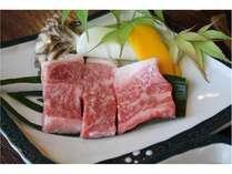 【通年人気No1!お肉が食べたい!】<グルメプラン>・和牛ステーキ&月替り会席プラン♪