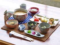 【朝食付き/茶粥】体に優しい奈良の名物茶粥をどうぞ♪