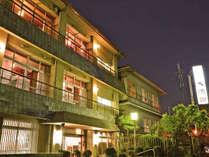 *【外観】近鉄奈良駅より徒歩8分。興福寺目の前、奈良公園徒歩すぐの好立地♪