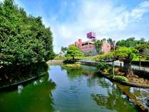 ガーデンホテル紫雲閣東松山