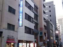 ファースト イン 京橋◆じゃらんnet