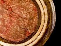 2019年10月25日~12月10日予定!黒毛和牛と京野菜フェア京都産黒毛和牛炊込みご飯(イメージ)