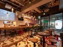 1F_Cafe&Bar