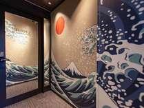2F_エレベーターホール