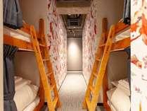 4F_Ladie's Dormitory