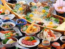 源泉100%の温泉に海鮮料理!オトクに天草を満喫!お料理軽めの<お手軽プラン>◆本館
