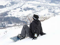 今年の冬も南会津でスキー・スノボを楽しもう♪スキーリフト2日券付☆【1泊2食付】