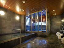 【大浴場】15時から25時までご宿泊の皆様、ご利用頂けます。