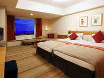 シンフォニールーム(3~9階/35平米)(オレンジ)お部屋の色はご指定いただけません