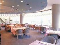 仙台港一望のスカイレストラン「セゾン」