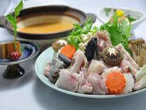 【冬季限定】茨城の旬の味覚「あんこう鍋」×地酒でほっこり♪特典付
