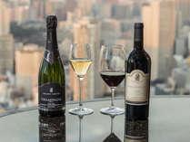 ホテルオリジナルワイン
