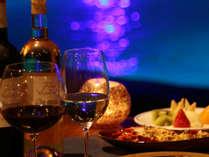 夕食 -Dinner-◆伊豆の食材を使ったおもてなし洋創作料理