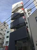 女性専用アーバンホステル神田神保町TOKYO