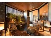 天然温泉 幸鐘の湯 ドーミーイン東室蘭