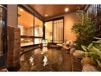 【天然温泉 幸鐘の湯】夜通し朝の9時までご利用頂けます。