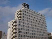 ホテル・アルファ−ワン新潟 (新潟県)