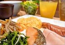 朝食はB1Fで06:30~09:30