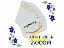 アマゾン2000